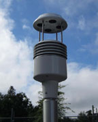 Product Image of Meteorology: All In One Weather Station, AIO 2