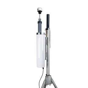 Product Image of Particulates: Portable Simultaneous Particulate Profiler, ES-412
