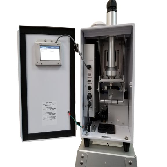Product Image of Particulates: Met One E-FRM-DC Ambient Air Sampler