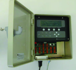 Product Image of Datalogging: AutoMet 466A Data Logger