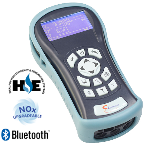 Product Image of BTU700 Residential Economical Analyzer