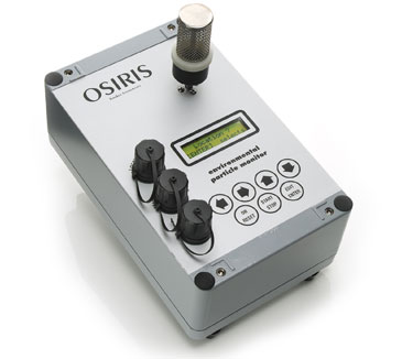 Product Image of Particulates: OSIRIS