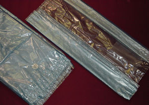 Product Image of Sampling Bags: Sealed Housing for Emissions Determination (SHED) Bags