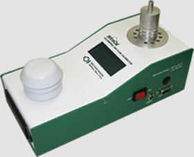 Product Image of TetraCal® Calibrator for Ambient Air Samplers